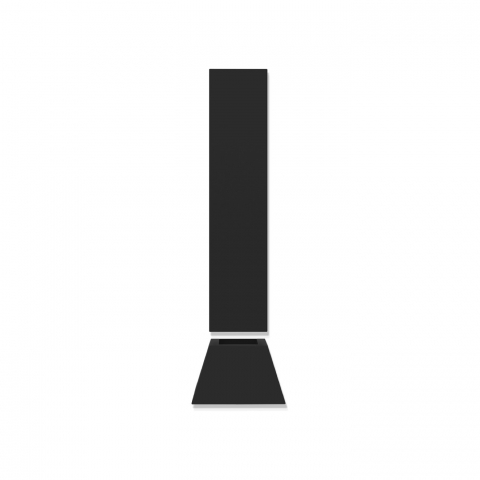 "12""x8"" Pole pad & Gusset pad"