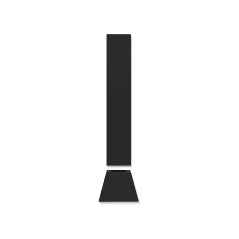 "8""x6"" Pole pad & Gusset pad"