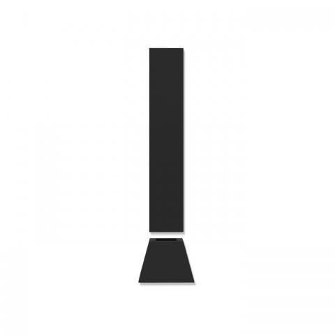 "8""x6"" Pole Pad & Gusset pad  - Multi-sport"