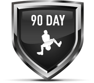 90 Day Warranty Accessories